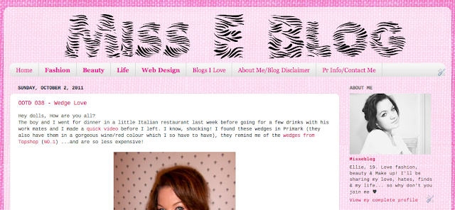 How To Have A Bigger Profile Pic On Blogger