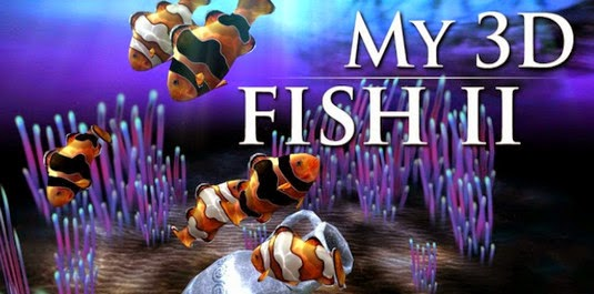 My-3D-Fish-II-Apk