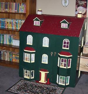 rumah mainan
