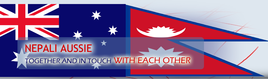 My COUNTRY My PRIDE..... Newshamro...Newsnepali ko (Nepali news & all about Australia)
