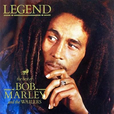 descargar, bajar Bob Marley - Legend