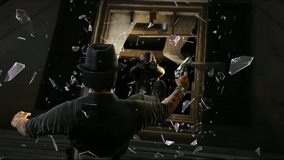 Murdered Soul Suspect PC Full İndir