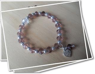 Arcobaleno charm bracelet