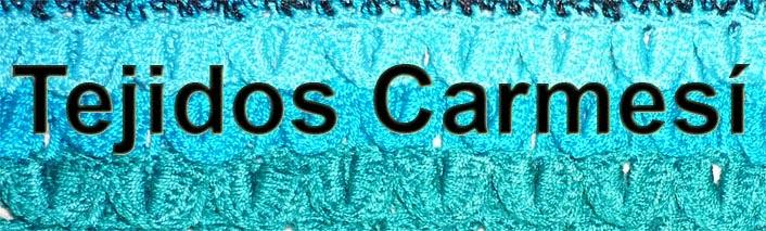 Tejidos Carmesí