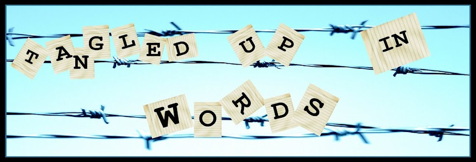 Tangled Up In Words
