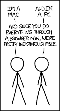 xkcd.com cartoon