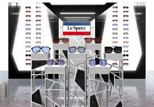 Magazin Ascuns Le Specs
