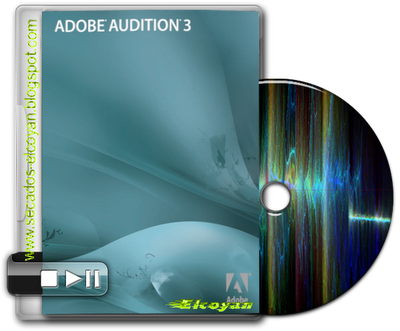 Нарезка с Adobe Audition 3.0.