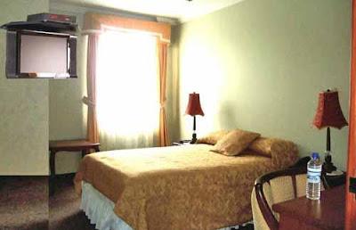 Cuenca Hoteles Hostal La Casona