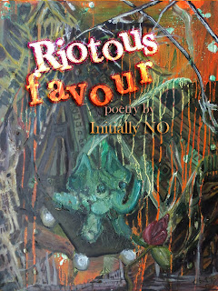 Front cover of 'Riotous favour'