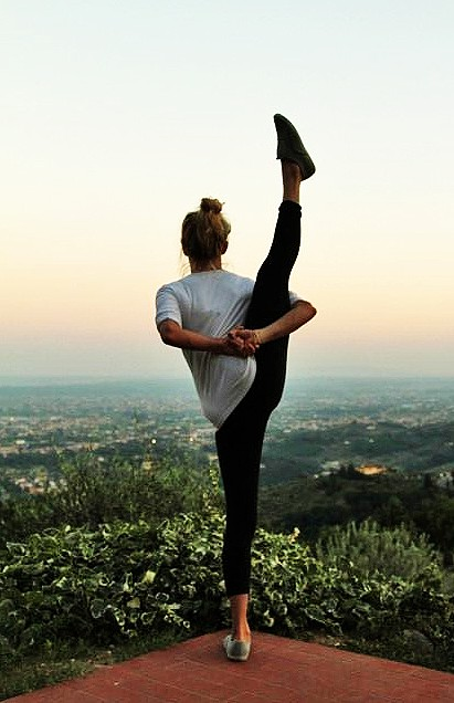 beyond boredom blessed are those who are flexible for