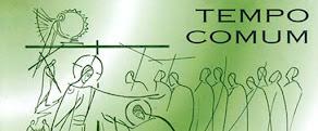 TEMPO COMUM-  ANO B - Evangelho de São Marcos