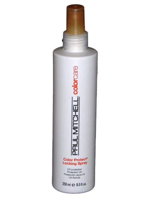 Paul Mitchell Color Protect Locking Spray