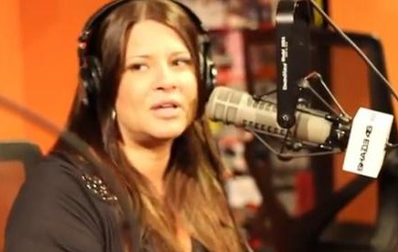 Mob Wives: Karen Gravano's Shade45 Interview | M.O.B. Wives
