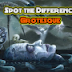 Spot the Difference - Grotesque