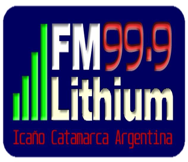FM LITHIUM 99.9 SIEMPRE... VA CON VOS