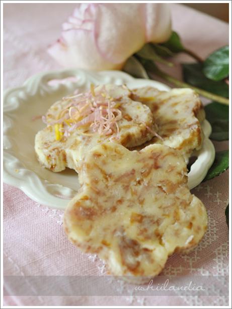 masło różane