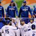 Mets vs Reales: Comparando posición por posición