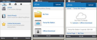 Download UC Browser 8.4 Final Official English for Symbian s60 v5 v3 Version Released