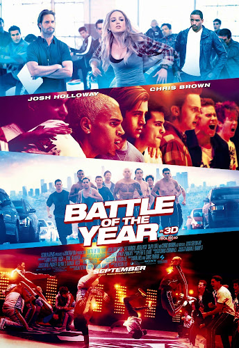 Battle of the Year (BRRip HD Inglés Subtitulada) (2013)