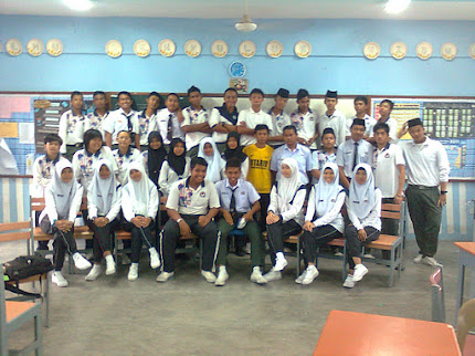 Pelajar Kelas 4C 2011