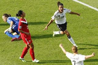 Resultados Jornada 1 del Mundial Femenino Alemania 2011