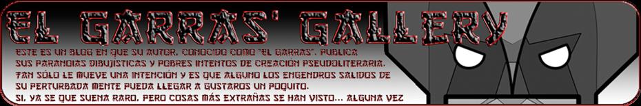 El Garras' Gallery