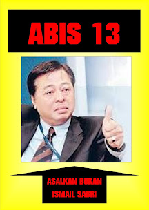 Mohon Sebaran Kempen Ini - ABIS 13!