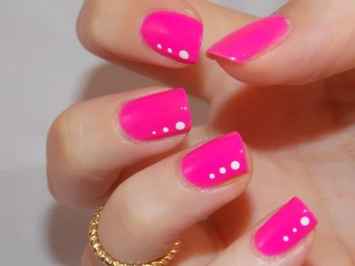 nail art you drive me coconuts blog beauté psychosexy