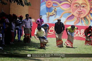 avurudu festival