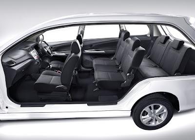 "Toyota Avanza Terbaru Meluncur 12 Agustus 2015 "" Grand New """