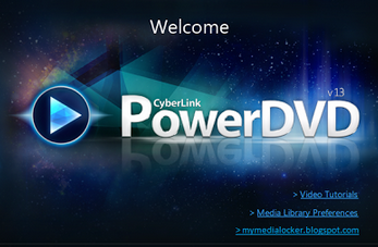 Cyberlink PowerDVD 13 Ultra Plus Keygen Free Download for PC and Laptop
