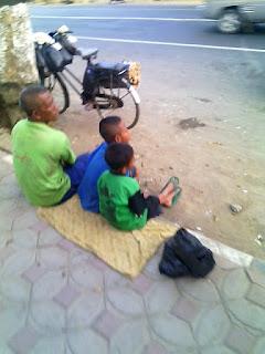 cerita orang jalanan