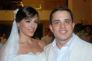 Se casó Jerónimo Uribe