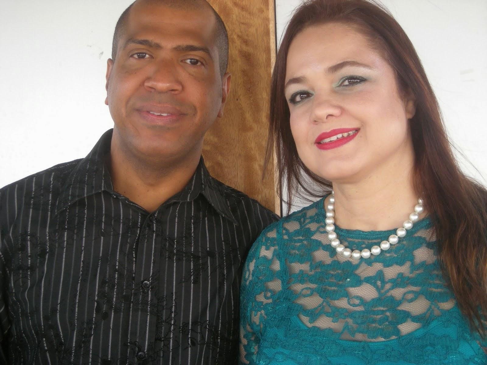 Adeilson e Wânia