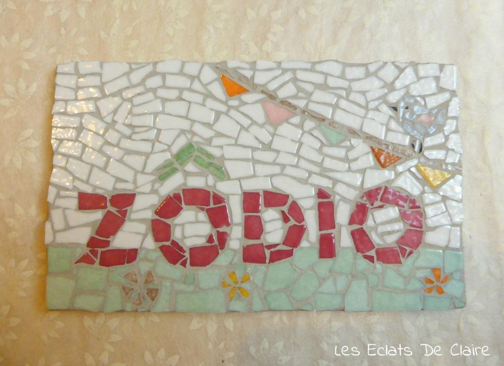Claire dans tous ses éclats... : Le marché créatif de Zodio ...