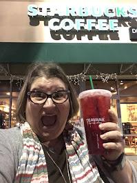 Starbucks, Passion Tea, 2019
