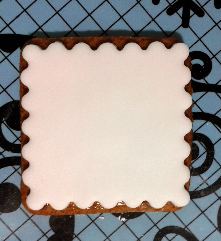 tutorial biscotti portafortuna 1: quadrifoglio