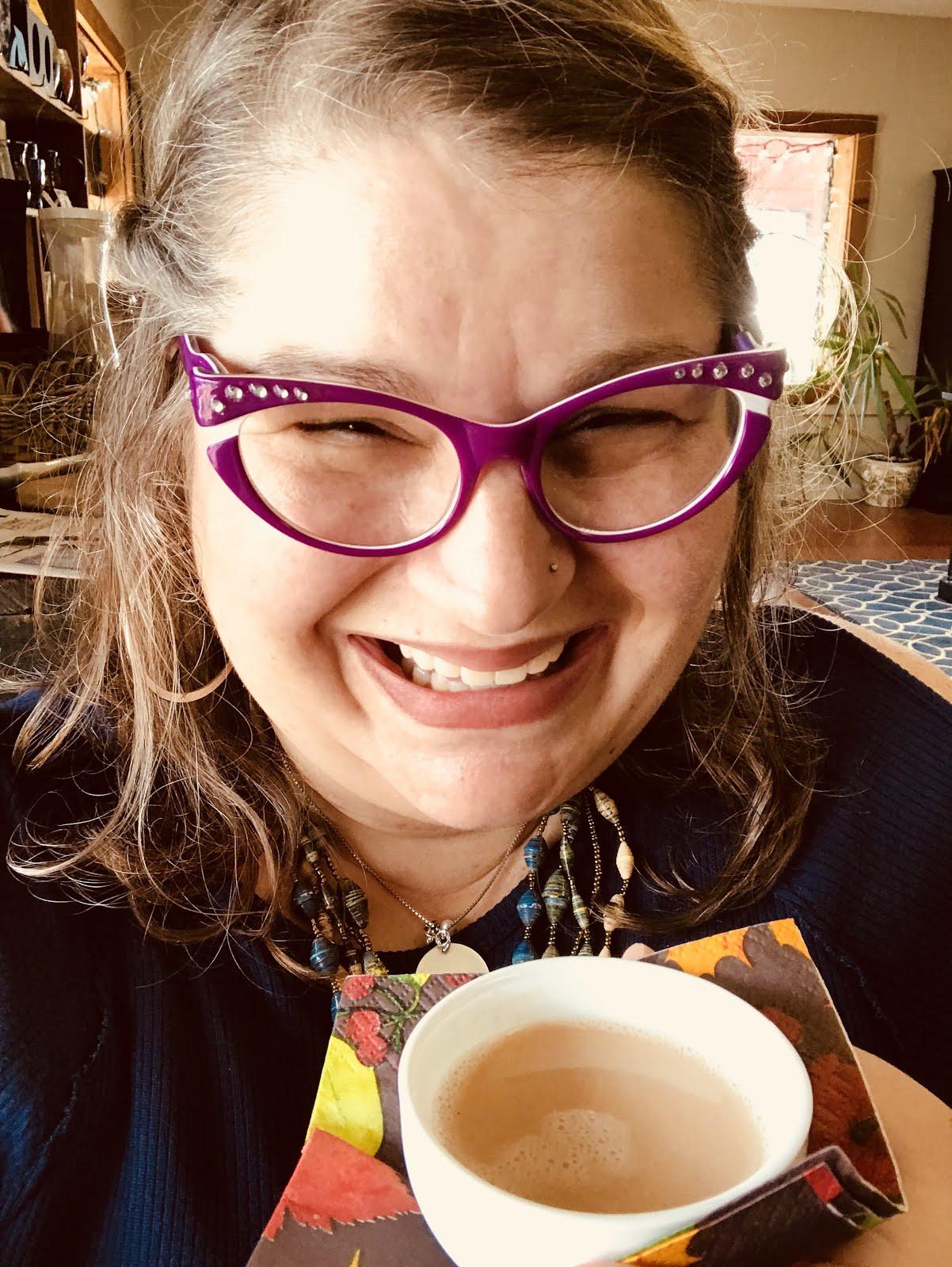 2017 Chai Making Class at Ohio Tea Company