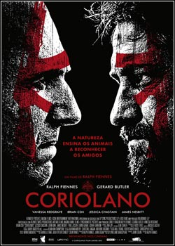 Baixar Filme Coriolano BDRip Legendado Download
