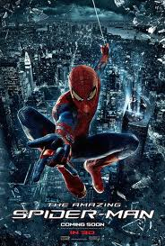 İnanılmaz Örümcek Adam – The Amazing Spider Man