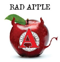 Avery Bad Apple