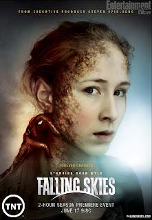 Falling Skies 1ª Temporada