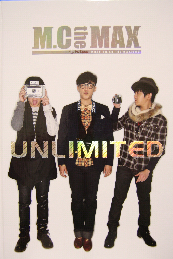 M.C THE MAX – Unlimited (FLAC)