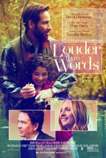 Louder Than Words (2014)