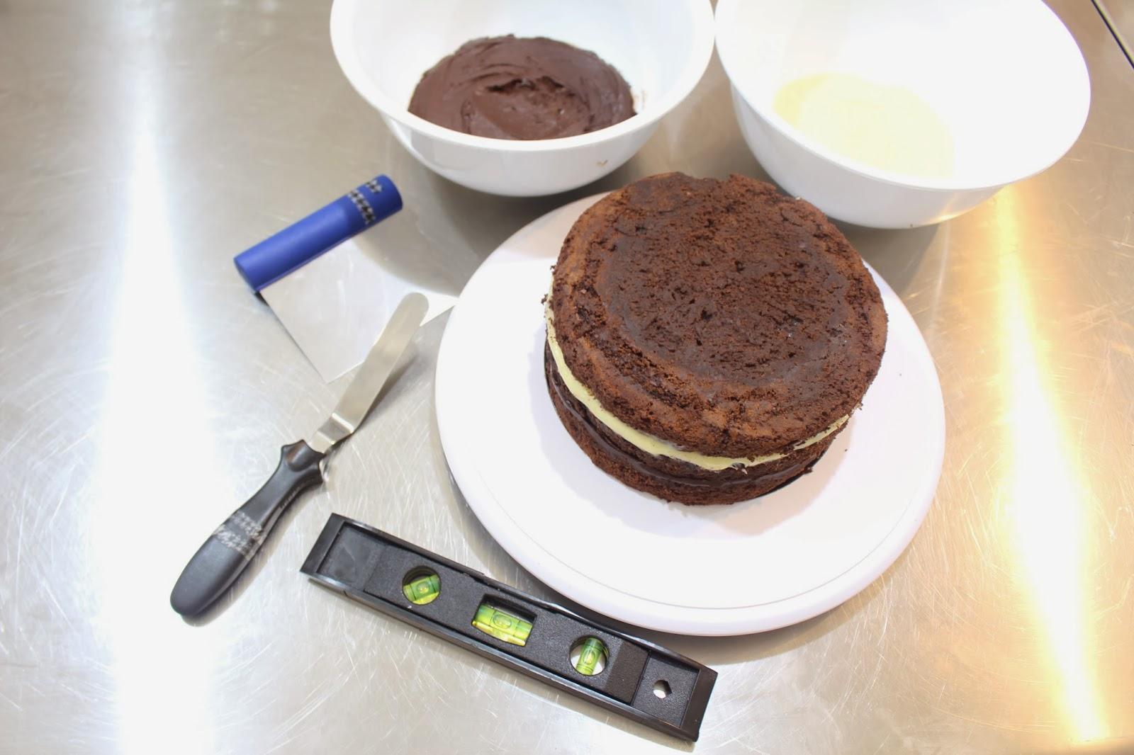 Briochine cake design ecole cake design master - Decoration gateau professionnel ...