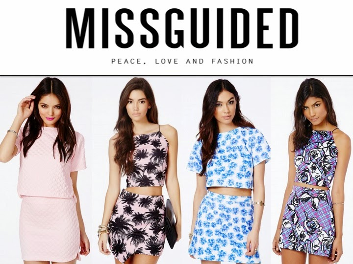 Clothing / Two Piece Outfits. Two Piece Outfits. Styles Found. There's no better way to slay this season than in a Missguided USA exclusive two-piece dress. Our two-piece dresses and outfits have all the on-trend prints and celebrity inspired looks a girl could ask for and it's about time you got yours. Look effortlessly chic in a checked.