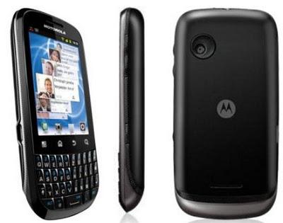 Spesifikasi Harga Motorola Fire XT311 Review