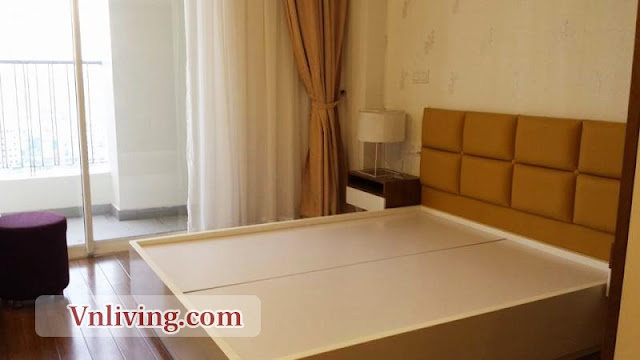 Thao Dien Pearl Apartment 2 Bedroom for Rent Luxury Furniture