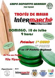 TORNEIO DE MALHA - INTERMARCHÉ DE VILA VIÇOSA